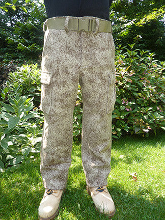 WeatherWool Pants