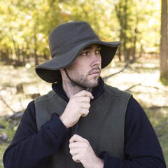 WeatherWool Big Brim Boonie