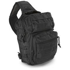 Red Rock Rover Sling Pack - Black