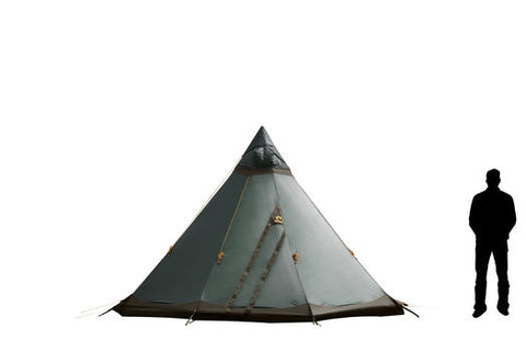 Tentipi Safir 5 Light Tent