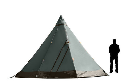 Tentipi Safir 9 Light Tent