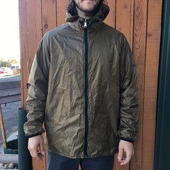 Warbonnet Waterproof Stash Jacket