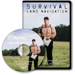 Land Navigation DVD