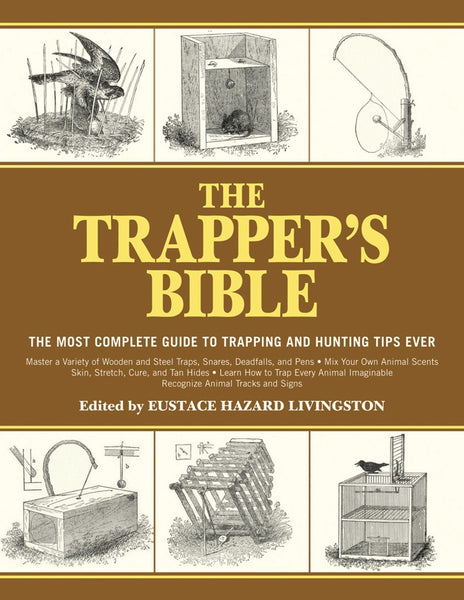 The Trappers Bible