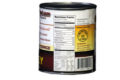 Single Canned Turkey - 28oz. can  FREE SHIPPING!