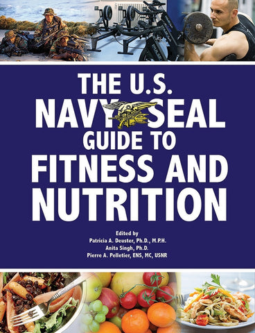 US Navy Seal Guide to Fitness