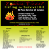 Image of ZT - Fishing for Survival Kit