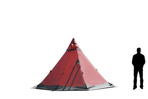 Tentipi Zirkon 5 Light Tent