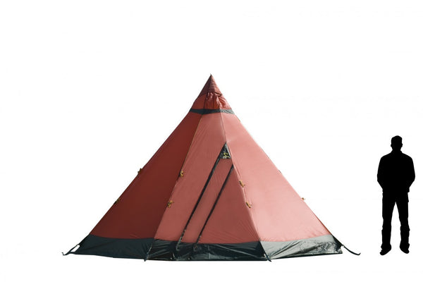 Tentipi Zirkon 7 Light Tent