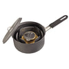 Image of NDuR Mini Cookware Kit w/Alcohol Burner