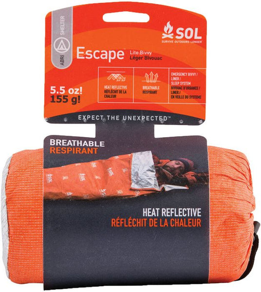SOL Escape Bivvy