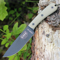ESEE-6 Traditional Handle