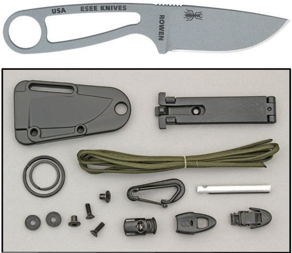 ESEE Izula with Kit