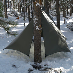 Warbonnet SuperFly Tarp