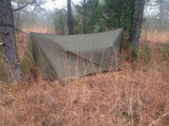 Warbonnet SuperFly Tarp - 13'