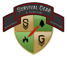 Survival Gear and Products