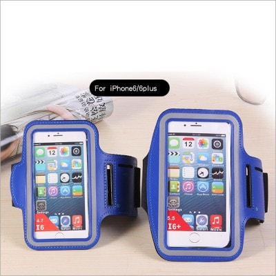 1st generation sports armband, 11 colors to choose. CA031 - We Love Apple
