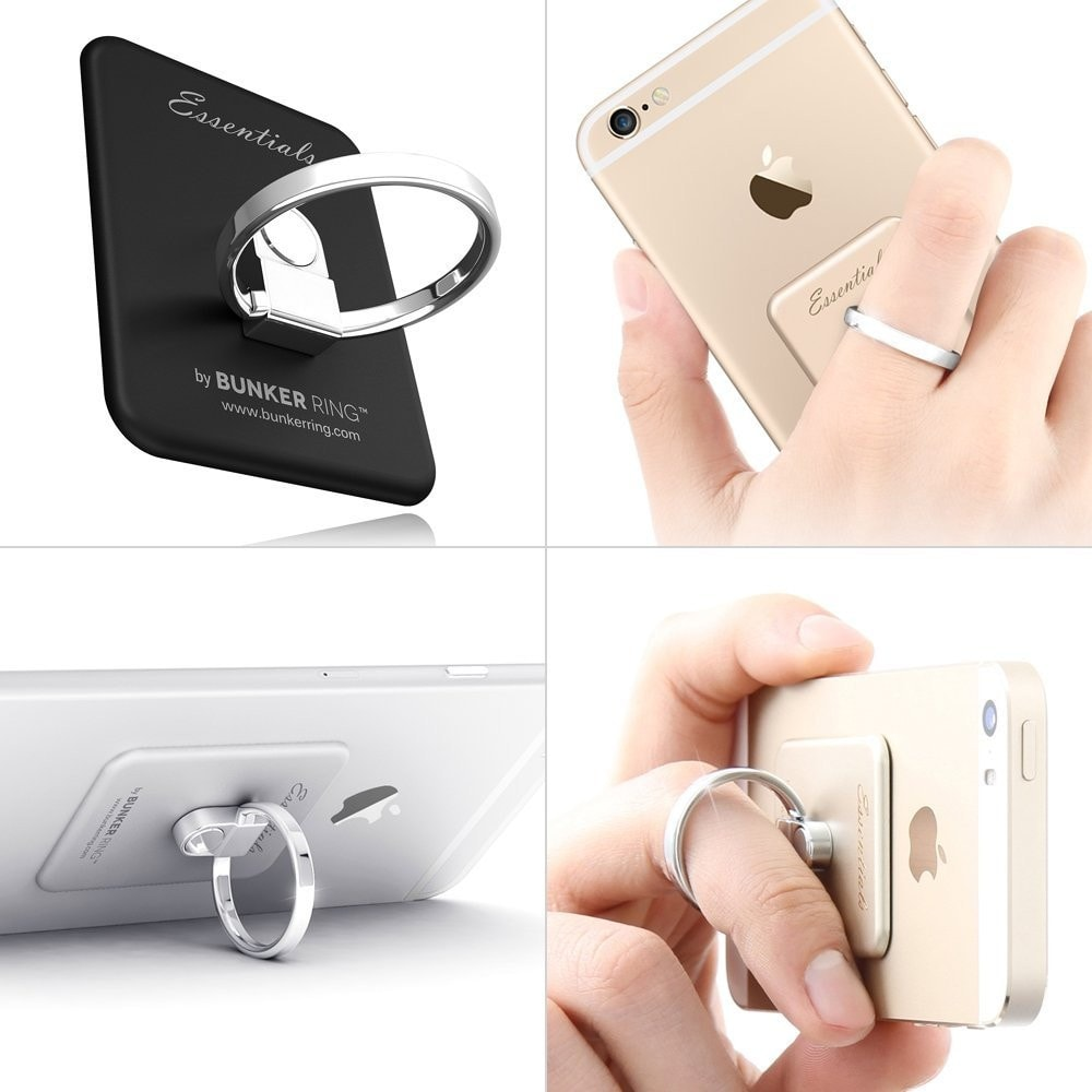 Magic Ring, the must have iPhone accessories. - We Love Apple