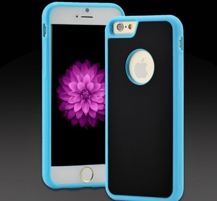Anti-Gravity Nano Technology iPhone Case, CA016 - We Love Apple