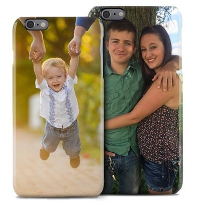 Custom iPhone Case - We Love Apple