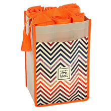 CarryWell Chevron 10 Bags-in-1
