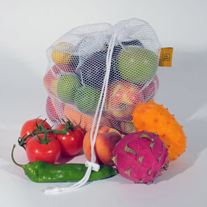 Proud 10 Piece Grocery Bag Organizer