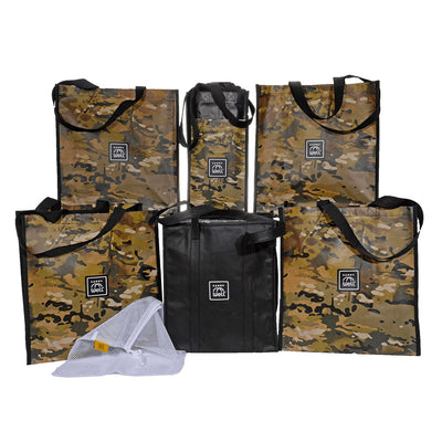 Large_Reuseable_Bags_Camouflage_Camo_Mens_Eco_Grocery_Shopping_Organizer_Designer_System_Full_Overview