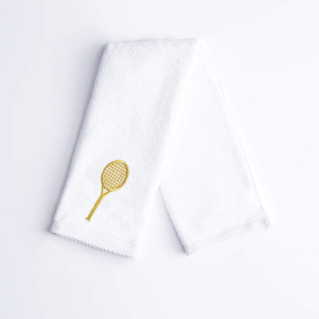 Large Racket Towel