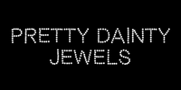 Pretty Dainty Jewels