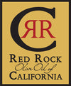 Red Rock Olive Oil of California