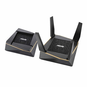 Asus RT-AX92U AX6100 Tri-Band WiFi 6 (802.11ax) Gaming Router