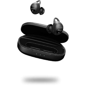 Anker Zolo Liberty Plus Bluetooth Ear Buds With Built-in Microphone Black