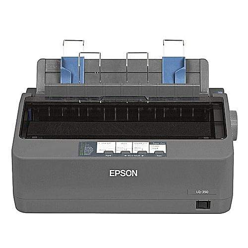 Epson Fast, high-quality, 24-pin, 80-column printer LQ-350
