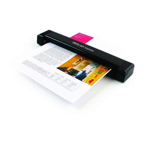 IRIScan Express 4 Portable Scanner
