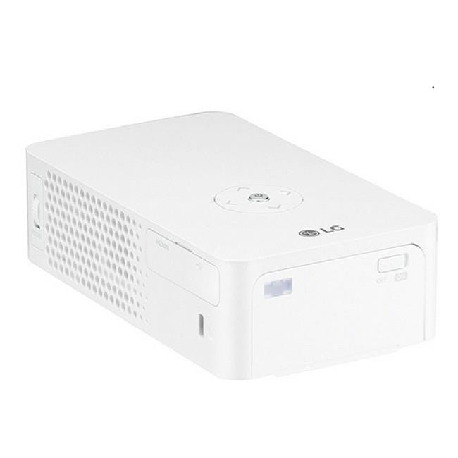 LG PH30JG- LED Projector Lumens HD Battery 4 Hrs