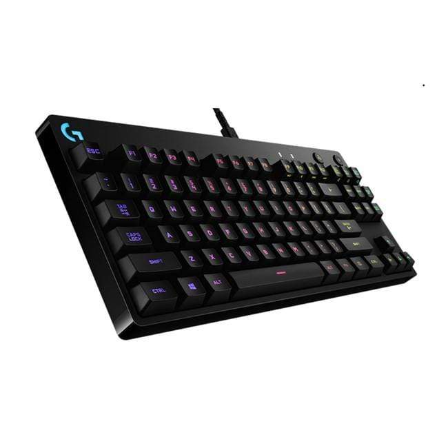 Logitech G PRO Mechanical Gaming Wired Keyboard