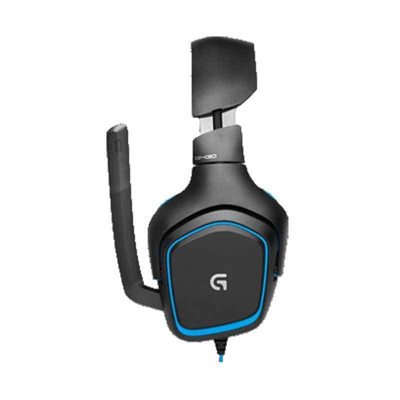 Logitech G430 USB Surround Sound Gaming Headset