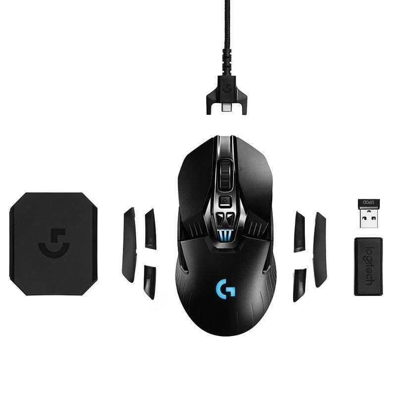 Logitech G900 Chaos Spectrum Professional Gaming Mouse