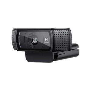 Logitech PRO C920 HD 1080p Widescreen Webcam