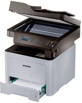 SAMSUNG Mono Laser Multi-function Printer M2875FD with Fax & Duplexer