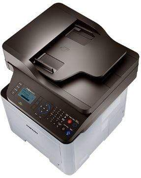 SAMSUNG Mono Laser Multi-function Printer M3870FD (38ppm) with Fax & Duplexer