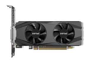 ZOTAC GeForce® GTX 1050 Ti Low Profile 4GB GDDR5 ZT-P10510E-10L