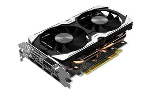 ZOTAC GeForce GTX 1070 Mini 8GB GDDR5 256-bit PCI Express 3.0
