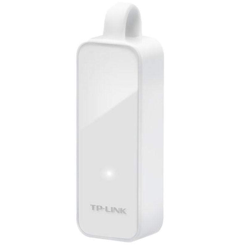 TP-Link USB 3.0 to Gigabit Ethernet Network Adapter - UE300