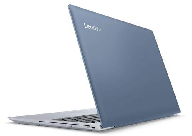 Lenovo IP 320 Denim Blue Limited Edition With 15.6-Inch Display