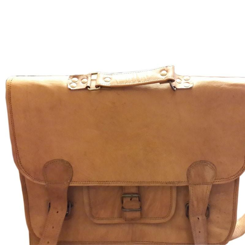 Perfect Laptop Leather Bag