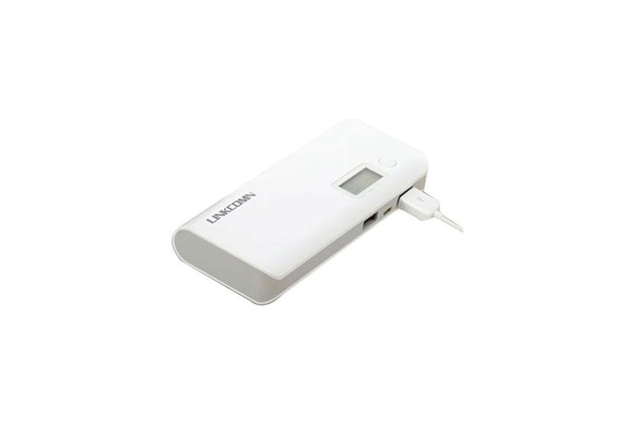Linkcomn Jokul 52 5200 mAh Powerbank - White