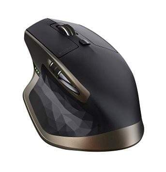 Logitech MX Master Wireless Mouse for Windows and Mac