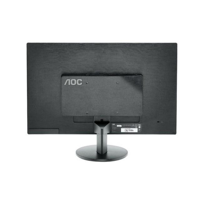 AOC LED 23.6 Inch Monitor - M2470SWH