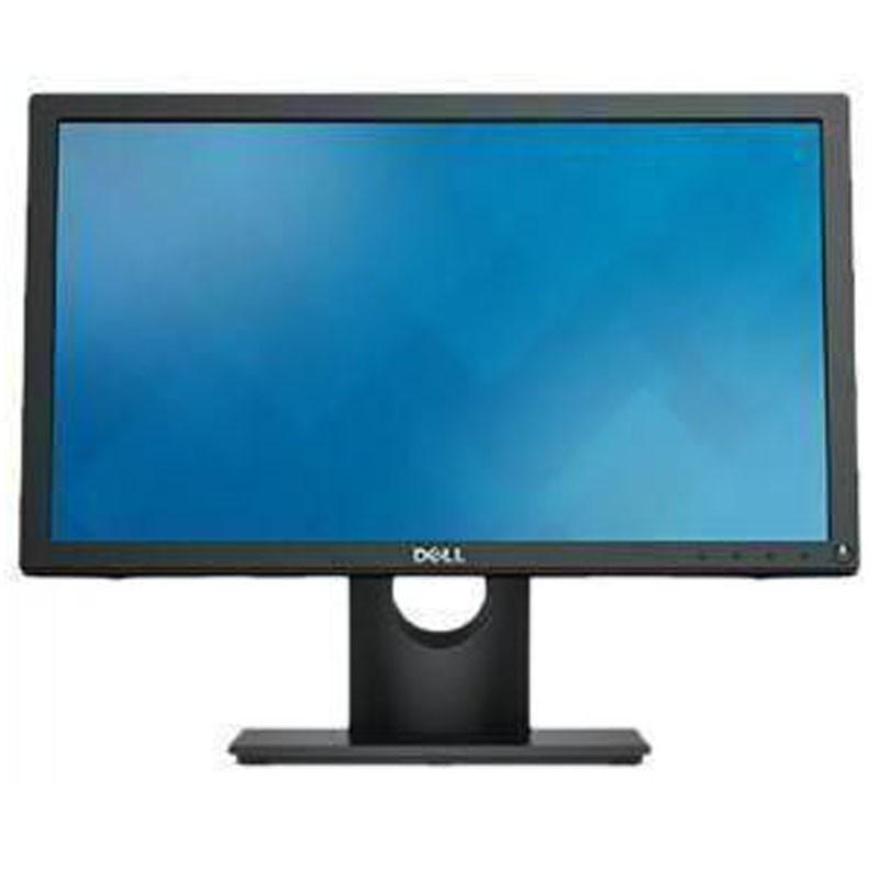 Dell LED 18.5 Inch Monitor with LED backlight - Dell E1916H